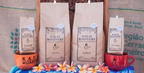 Kauai Roastery