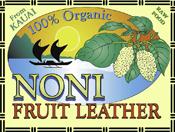 Hawaiian Organic Noni