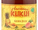 Hawaiian Kukui Fruit Specialties