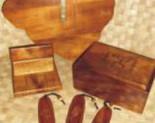 Kauai Artisans Koa Wood Gifts