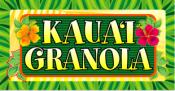 Kaua'i Granola