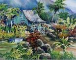 Patrice Pendarvis Studio