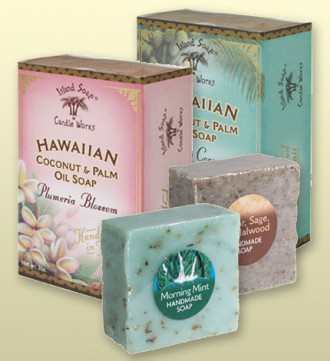 Island Soap & Candle Works