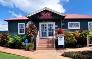 Kauai Coffee Company, Inc. photo