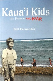 Bill Fernandez Hawaiian Author