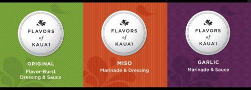 Flavors of Kauaʻi