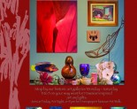 Island Art Gallery & Angela Headley Fine Art