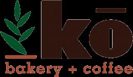 Ko Bakery logo