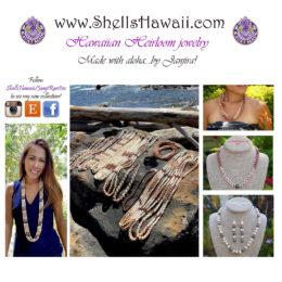 ShellsHawaii.com logo