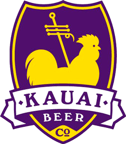 The Kauai Beer Company logo