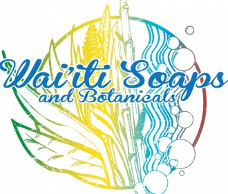 Wai' iti Luckcherry Soaps & Botanicals