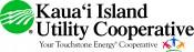 Kaua'i Island Utility Cooperative logo