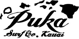 Puka Surf Co. logo