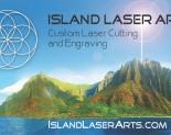 Island Laser Arts
