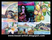Art By Marionette Kauai Made 174 Products