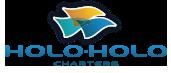 Holo Holo Charters logo
