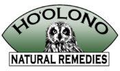 Ho'olono Natural Remedies logo