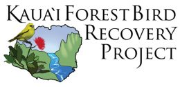 Kaua'i Forest Bird Recovery Project logo