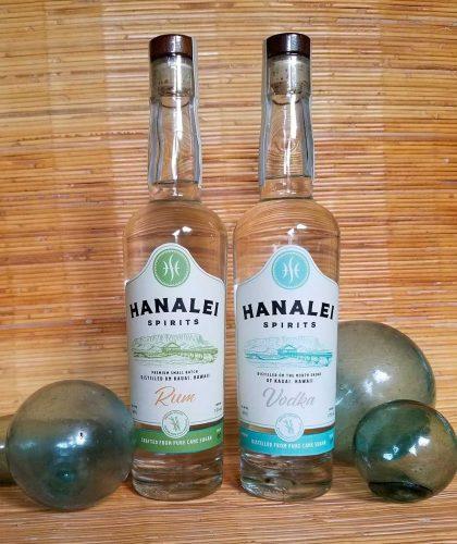 Hanalei Spirits Distillery