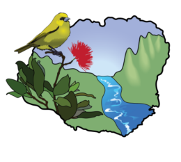 Kauai Forest Bird Recovery Project logo