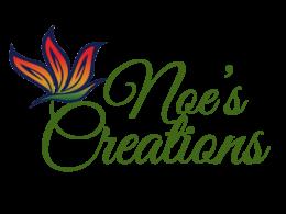 Noe's Creations  logo