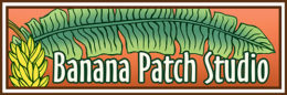 Banana Patch Studio logo