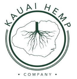 Kaua'i Hemp Co. logo